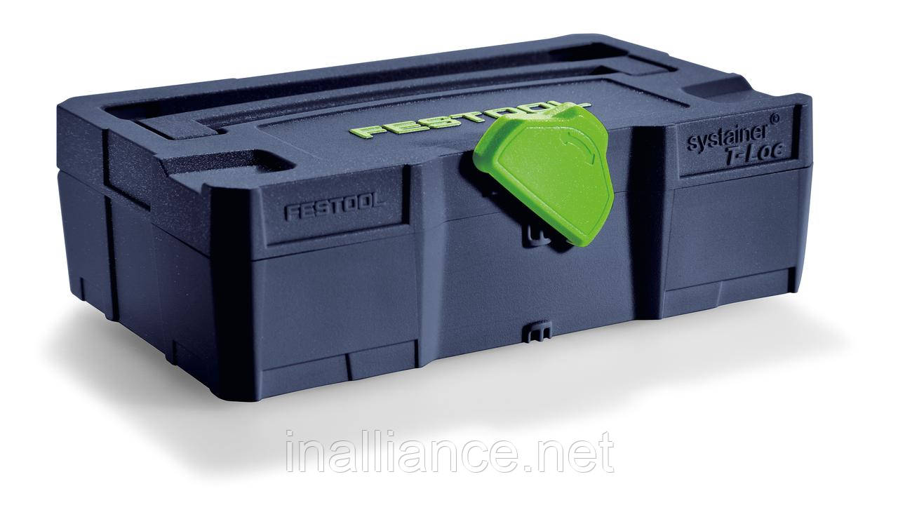 Микро-систейнер Micro-Systainer T-LOC SYS-Micro Blue Festool 204540