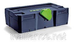 Микро-систейнер Micro-Systainer T-LOC SYS-Micro Blue Festool 204540