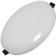 Светильник светодиодный 13Вт PA-R ESTARES 4500K круглый