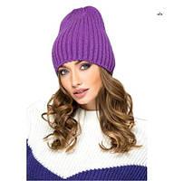 Зимние женские шапки с шарфом в Украине. Сравнить цены 409bb430eeb13