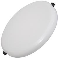 Светильник светодиодный 20Вт PA-R ESTARES 4500K круглый