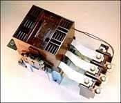 Электромагнитный пускатель ПМА 4202 с реле