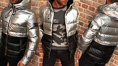 Стильная куртка мужская Armani