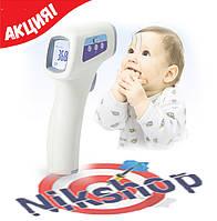 Детский термометр бесконтактный Babyly blir - 3