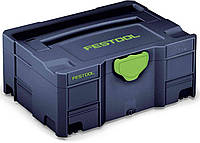 Систейнер Systainer T-LOC SYS 2 TL B Festool 204534, фото 1