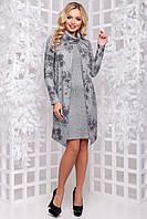 Оригинальное женское платье    SV 2891, фото 1