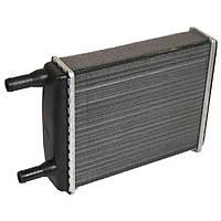 Радиатор отопителя 3302, 2705, 2217 d16 алюминиевый AURORA (печки)