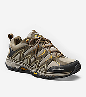 Кроссовки Eddie Bauer Mens Pro WP LW Hiker 43.5 Коричневые (3392BR-43.5)