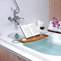 Столик для ванны Aquala Bathtub, фото 1