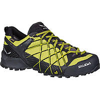 Кроссовки Salewa MS Wildfire GTX 63487 0497 - 44 Желтый с черным