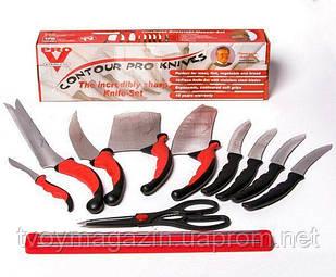 Кухонный набор ножей Countour Pro