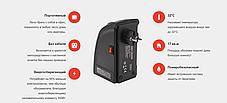 HANDY HEATER ROVUS 400W - портативный обогреатель, экономный, компактный, домашний, мини, фото 2