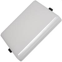 Светильник светодиодный 13Вт PA-S ESTARES 4500K квадратный, фото 1