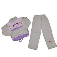 Детский костюм для девочки *Маргаритки* р.28 (92-98см)