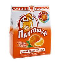 Драже Пантошка 80 г (натуральные детские витамины, комплекс витаминов для детей) пантогематоген