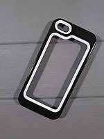 Perfectum Bumper Shield iPhone 5 Black