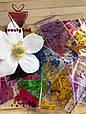 Конфетти ромбики (розовый), фото 2