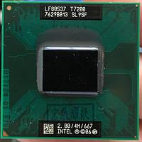 Процессор Intel Core 2 Duo T7200