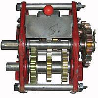 Механизм передач к сеялке СЗ-3,6 108.00.2020А-02 лев.(2020Б-07-2Т)
