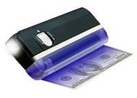 Ручной ультрафиолетовый детектор валют DL-01, можете не бояться подделок