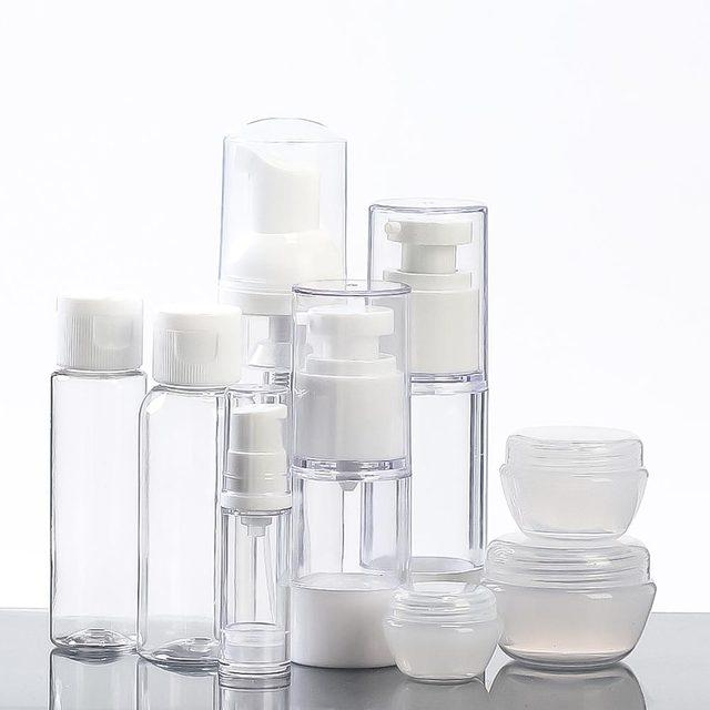ТАРА, емкости, баночки, флаконы для косметики и парфюмерии, коробки, наклейки и бирки