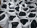Дубовый древесный уголь, фото 5