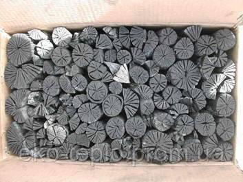 Дубовый древесный уголь