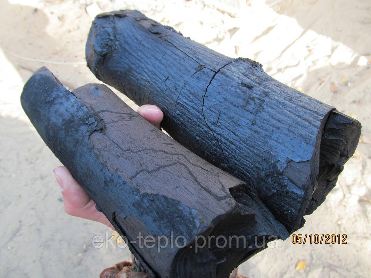 Древесный уголь для мангала