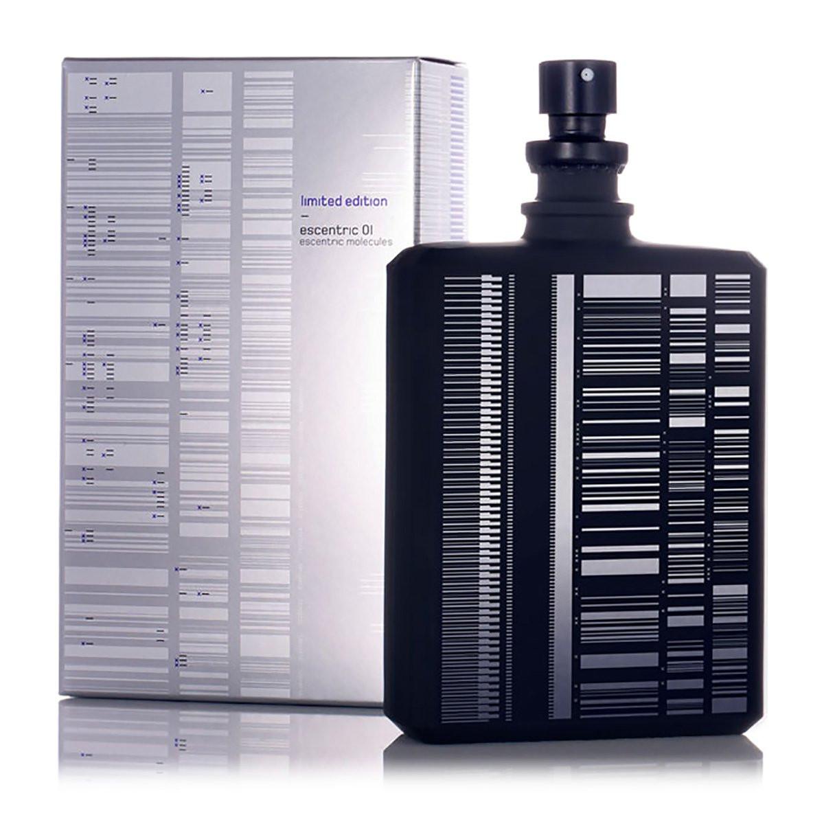 Унісекс-аромат Escentric Molecules Escentric 01 Limited Edition