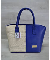 6492dd2e9366 Классическая женская сумка WeLassie