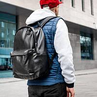Рюкзак кожаный мужской TRIGGER