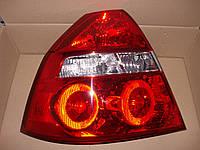 Фонарь заднего стопа на автомобиль Chevrolet Aveo T250 Depo