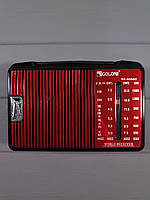 Колонка RX A 08 red