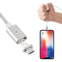Магнитная зарядка для iphone