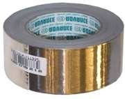 Термоскотч, алюминевый скотч для саун, фото 1