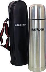 Термос Grunhelm GVF1000