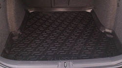 Коврик багажника Volkswagen Jetta SD (10-)