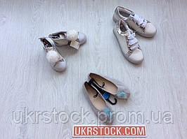 Детская обувь, Англия, сток оптом