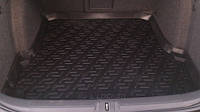 Коврик багажника Volkswagen Passat B7 (11-) седан