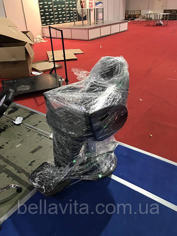 Кресло парикмахерское Madrid, фото 2