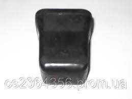 Буфер ЗІЛ 130-2902624 передн. реср. (високий)