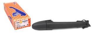 Ручка дверей передньої (зовнішня) MB Sprinter 906/VW Crafter 06- (7624) AUTOTECHTEILE