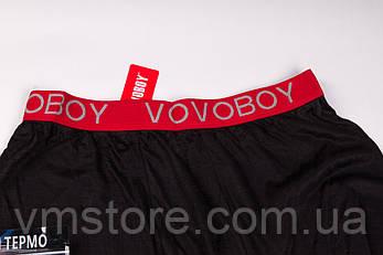 Кальсоны термо мужские Vovoboy, большой размер 0212, фото 2