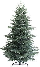 Литая елка Жозефина голубая