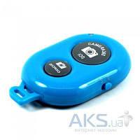 Брелок для selfi Aksline Bluetooth Remote Shutter ASHUTB Blue