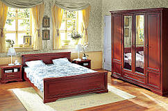 Спальня stylius