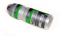 Фляга Vgrip  с пылезащитным колпачком  0,4 зеленая