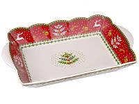 """Блюдо для запекания """"Новогодняя коллекция"""" Lefard 943-140"""