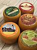 Сыр Gauda в парафине ., фото 2