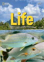 Life Second Edition Upper-Intermediate Student's Book + App Code